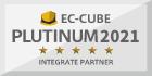 EC-CUBEプラチナパートナー2021