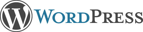 wordpressサイトロゴ