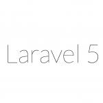 Laravel5.2